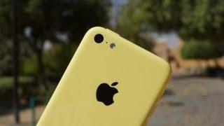 هل يستحق Apple iPhone 5C الأقتناء؟