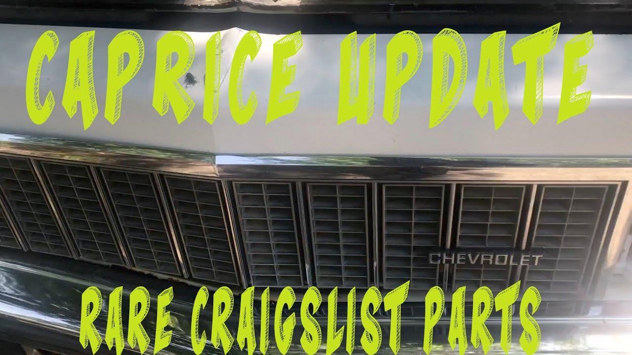 Chevy 454 Craigslist