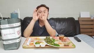 김주연왕족발) 예전 체인점 불친절! 10년만에 본점 찾…