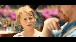 Los Andersson en Grecia ( Sune i Grekland - All Inclusive ) - Trailer castellano