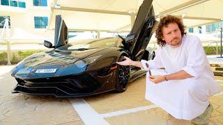 ¿Por qué este auto cuesta MEDIO MILLÓN de DÓLARES? | Lamborghini Aventador 2020 Review