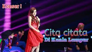 Video Cita citata meriang live titi wangsa kuala lumpur download MP3, 3GP, MP4, WEBM, AVI, FLV November 2018