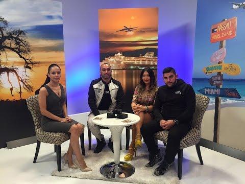 TATIANS TRAVEL SHOW Episode 25_Armenian