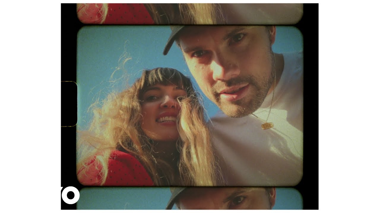 Oh Wonder - Keep On Dancing (Home Tapes Video)