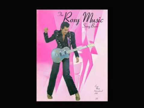 PYJAMARAMA (BBC VERSION) ROXY MUSIC. 1973