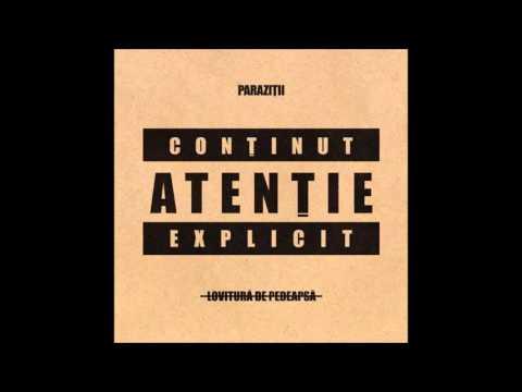 Parazitii - Politia trece (Lovitura de Pedeapsa 2016)