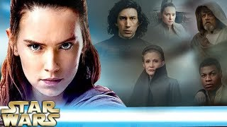 New trailer for Star Wars Episode 8 at D23 in July? The Last Jedi News