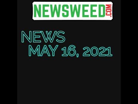 Newsweed News - May 16, 2021