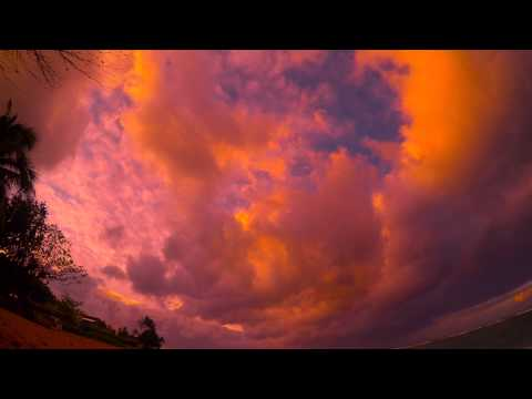 Hawaii Time Lapse Collection