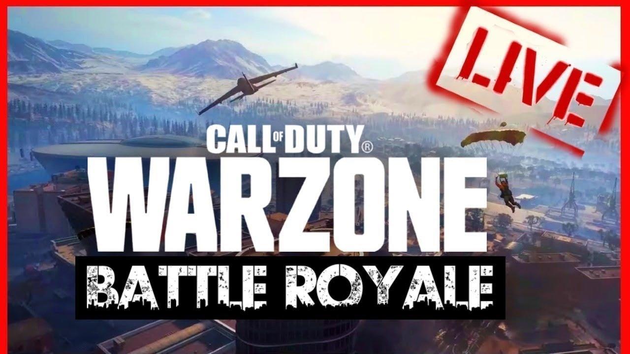 WarZone Live : อยากยิง!!