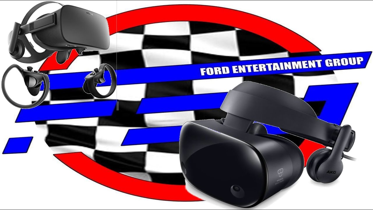 Optimize VR Settings in iRacing - Oculus Rift & Samsung Odyssey