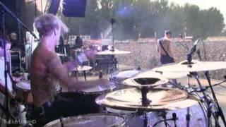 Placebo Speak In Tongues Rock Werchter Festival 2009