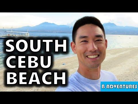 Oslob Bolo & Santander Beach, Cebu Philippines S3, Vlog 95