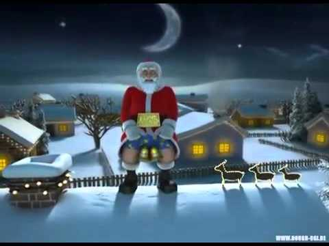 Il Ballo Di Babbo Natale Youtube