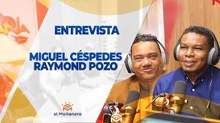Entrevista a los Reyes del Humor - Raymond y Miguel