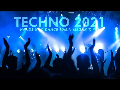 TECHNO 2021 Best