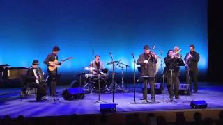 Michael Alpert, Frank Londan & the Klezmer All-Stars - from Munkacz