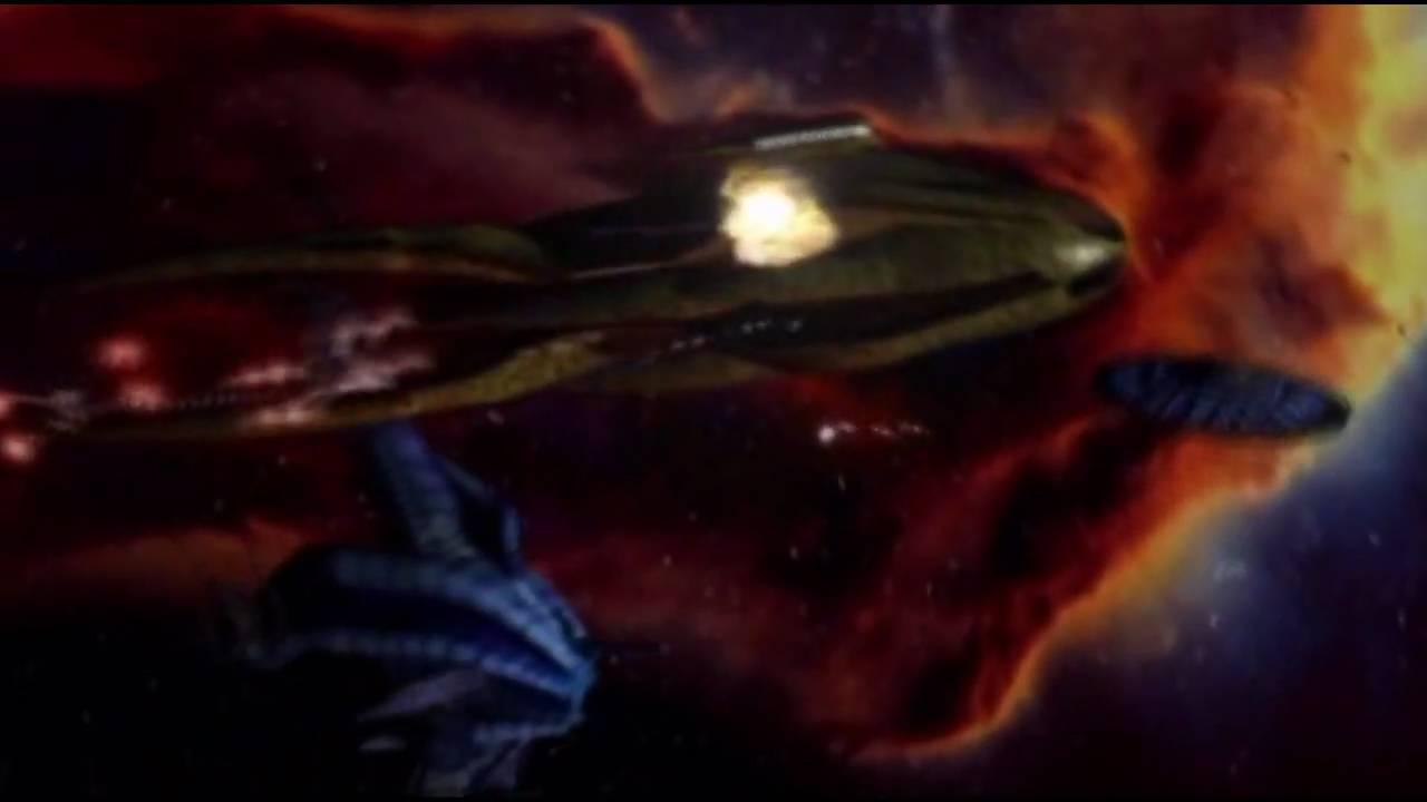 Babylon 5 EPIC Battle Montage