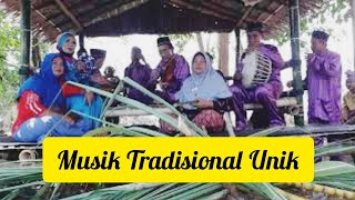 Wow...musik tradisional melayu - Stafaband