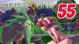PET STATION!!   Starbound   Part 55   MabiVsGames