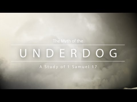 New Series: The Myth of the Underdog