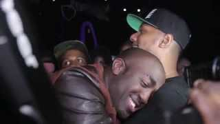 Lord Of The Beats: (Producer Clash) Jammer, Rude Kid, Footsie, Teddy| Link UP TV