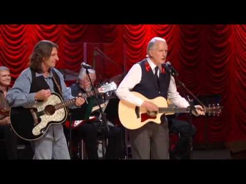 """George Hamilton IV & V: """"We Will Meet Again"""" on """"Country's Family Reunion"""""""