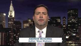 Newsmax Prime | Andrew McKenna discusses his new book