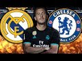 Eden Hazard Reveals His Desire To Join Real Madrid! | Futbol Mundial
