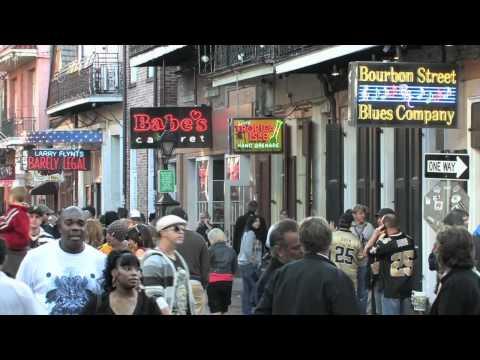 New Orleans - Louisiana - U.S Cities