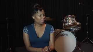 Michel'le (Dre/Suge's Babymom): Dre Wouldn't Meet Suge in Compton