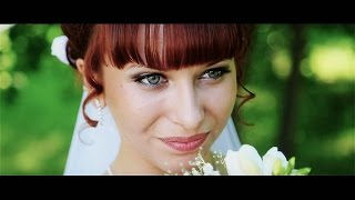 Свадебный клип / Павел и Светлана