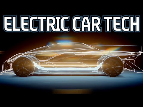Silicon Valley And Electric Car Technology - Formula E