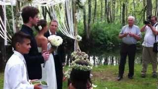 Свадьба Веры и Юры — 14.07.12,