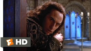 Red Riding Hood (7/10) Movie CLIP - Man Without a Heart (1989) HD