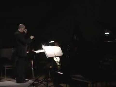 Charles Ives (london Synfonietta)
