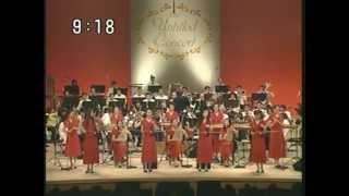 12 Girls Band - 女子十二楽坊 - Alamuhan - 阿拉木汗 & Jasmine flower 茉莉花