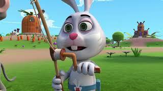 Akıllı Tavşan Momo - 2. Sezon Tüm Bölümler / 13 Bölüm
