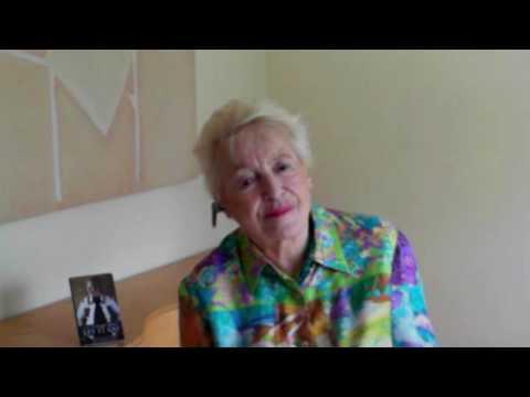 SPS 2017 Keynote:  By Dame Stephanie Shirley; Modertor: Tonika Hirdman Luxembourg