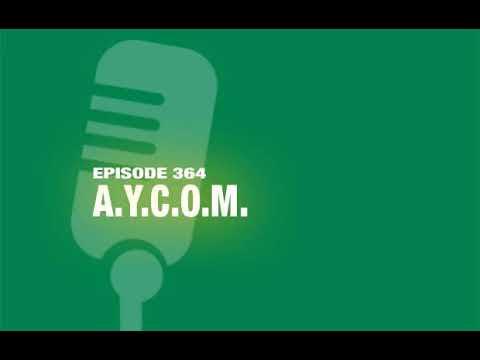 Download TWiL Episode 364: A.Y.C.O.M.