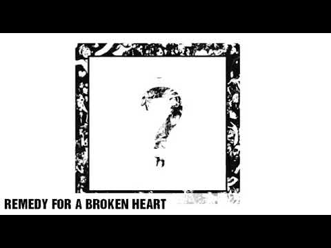 Remedy for a broken heart - xxxtentacion