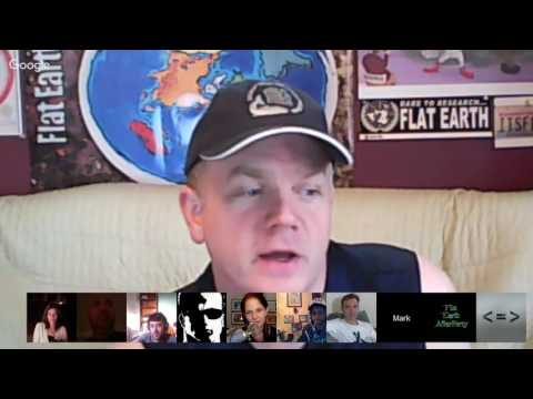 Flat Earth United Kingdom 50 - 100 Live Shows And Counting