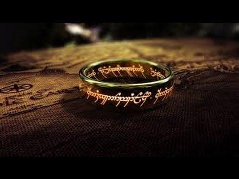 Пару способов уничтожить кольцо  Властелин колец \ Хоббит смешная озвучка