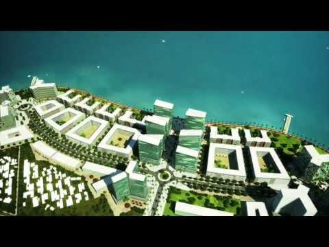 Baía de Luanda - Investir - Parcela 3