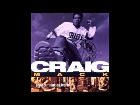 Craig Mack - When God Comes
