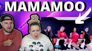 [MV] MAMAMOO (마마무) - HIP | COUPLE REACTION VIDEO