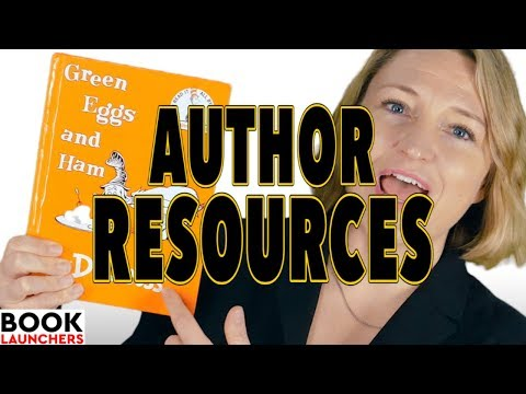 7 Author Resources We Recommend