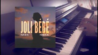 Joli Bébé (Naza x Niska) - Sam Cruz Drew (Piano)