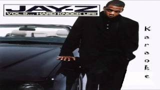 Jay Z - Hard Knock Life (Karaoke Backing Track)