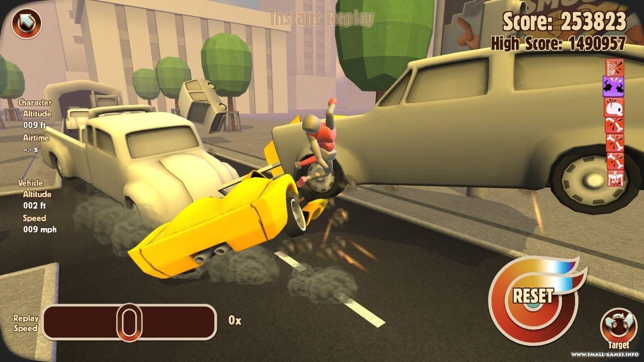 Скачать на андроид симуляторы аварий
